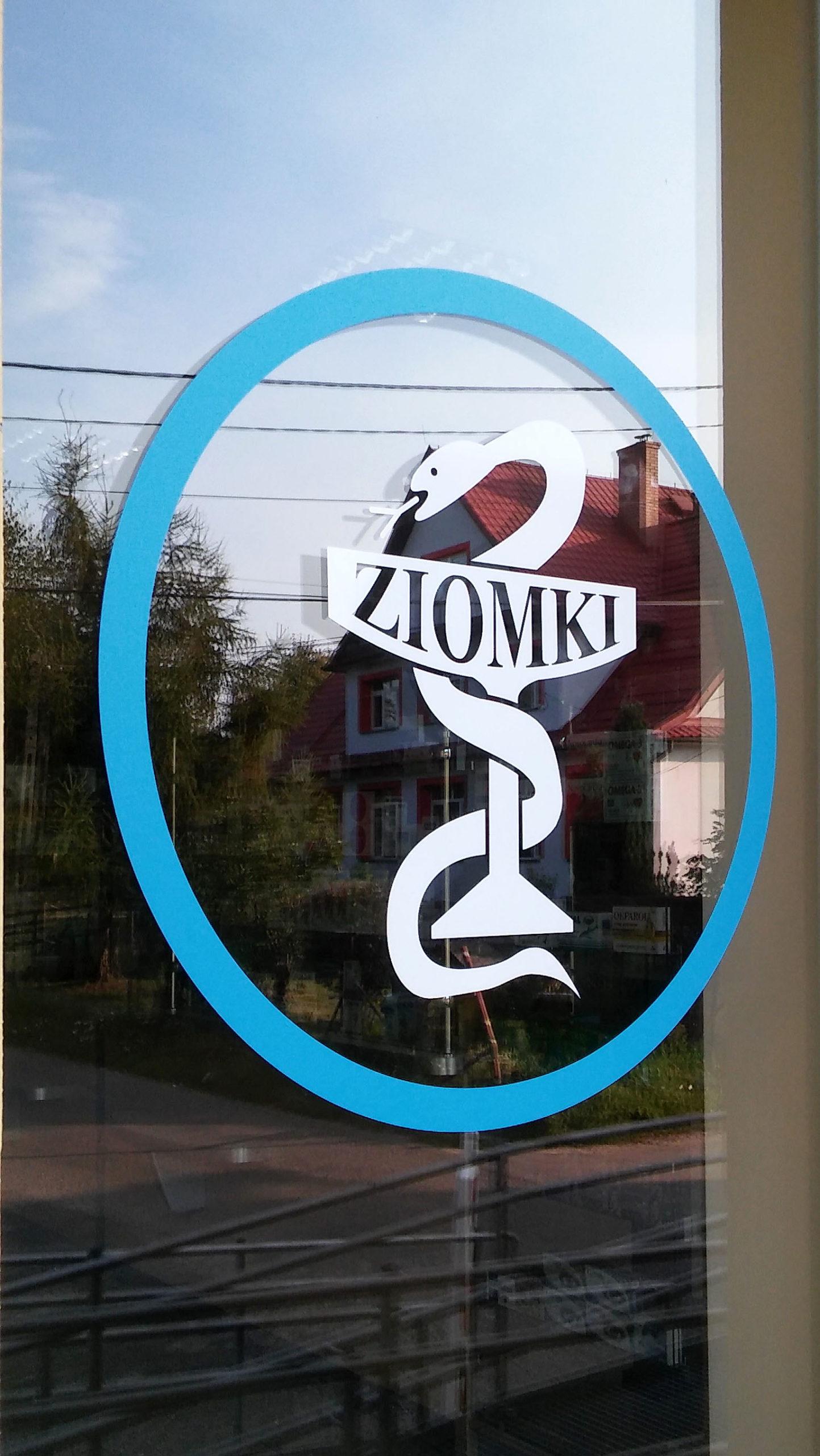 Realizacja reklamy Apteka Ziomki