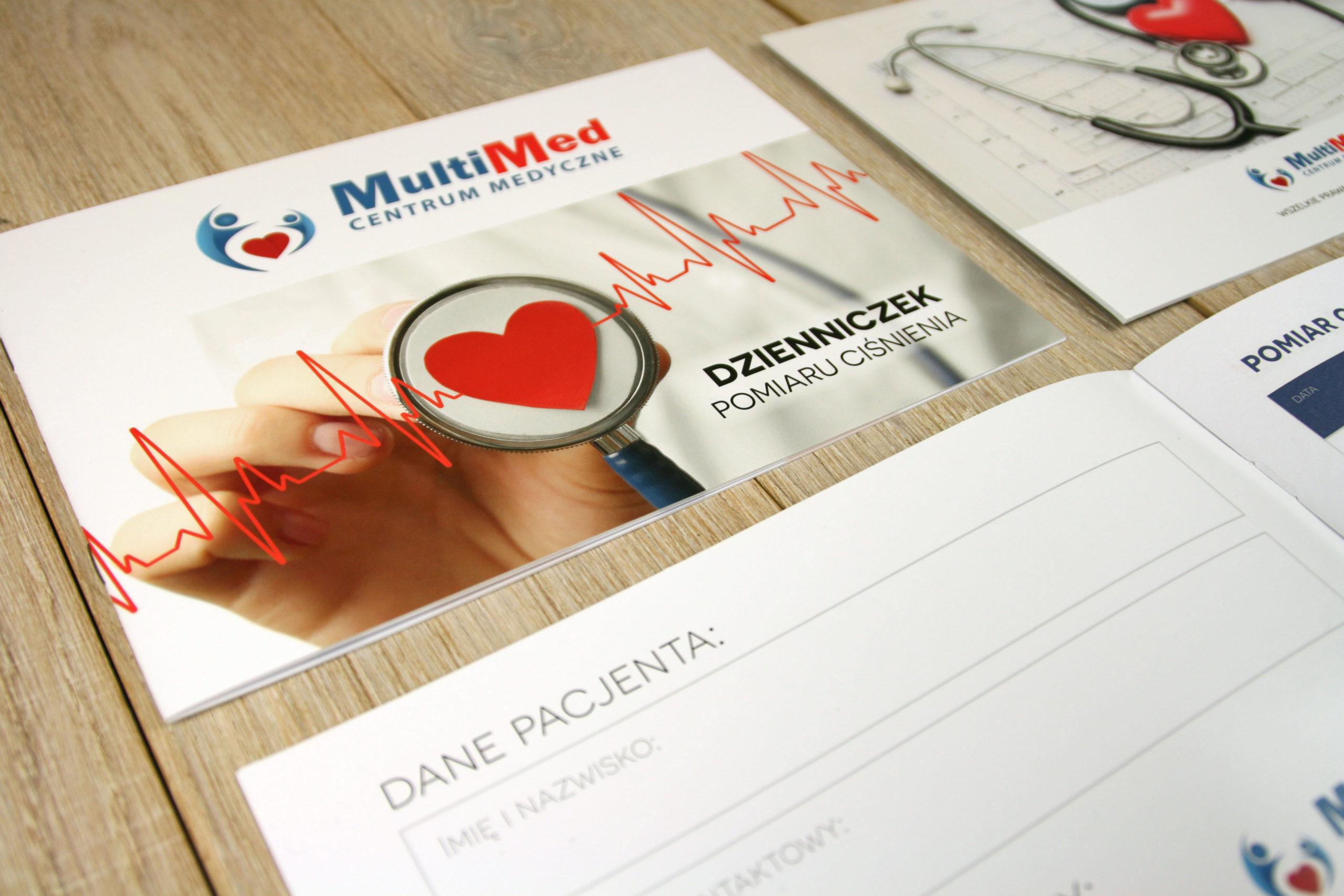 Realizacja reklamy Multimed